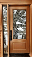 entry doors custom windows and doors installation