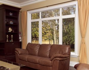 Custom Windows Casement Windows
