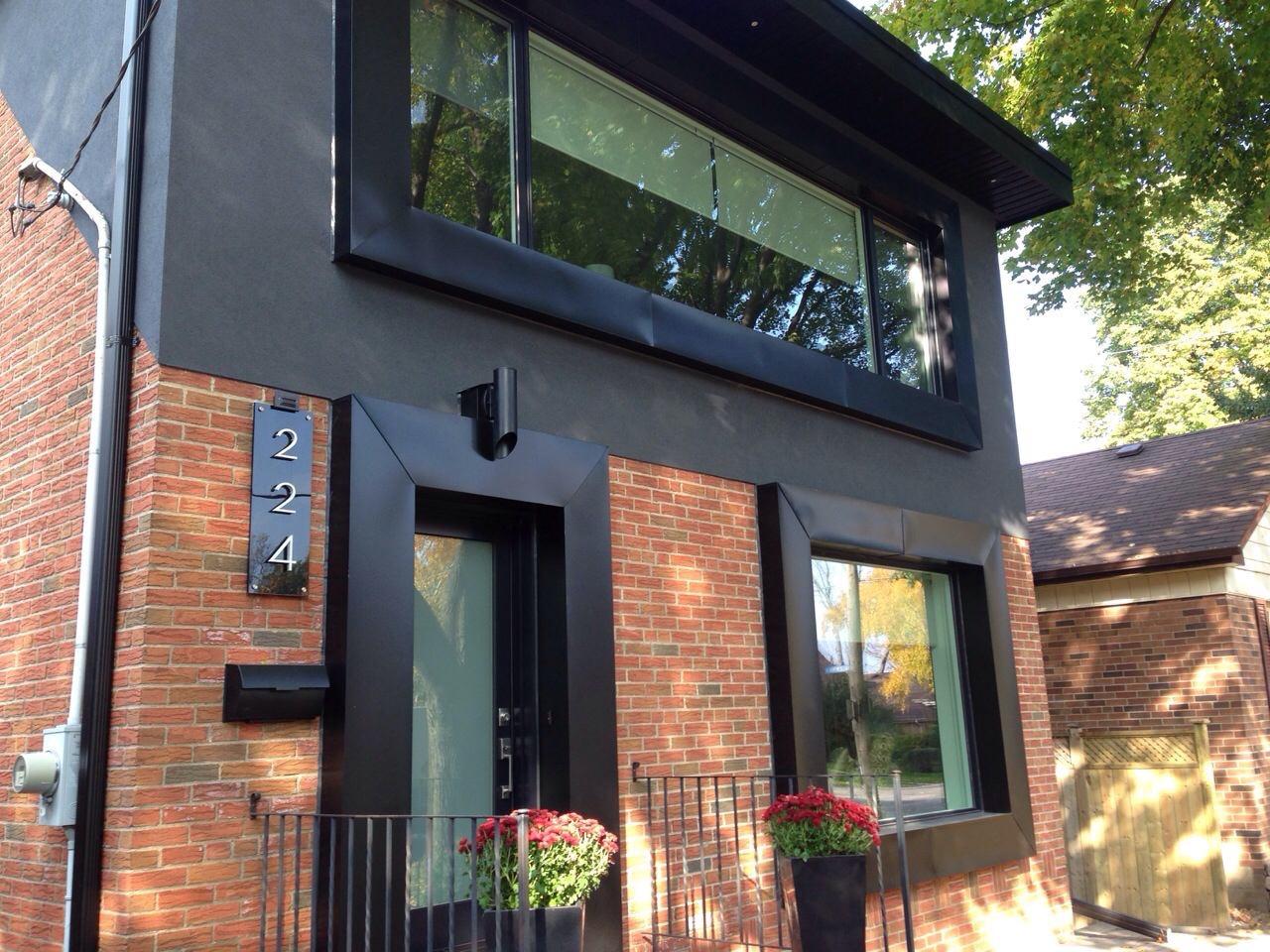Custom Windows And Doors Toronto Premium Windows And Doors