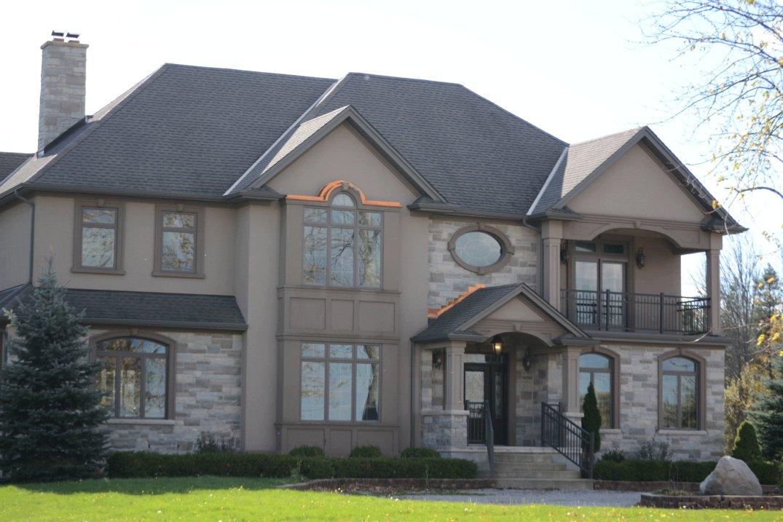 Luxury home gallery premium windows doors for Luxury home windows