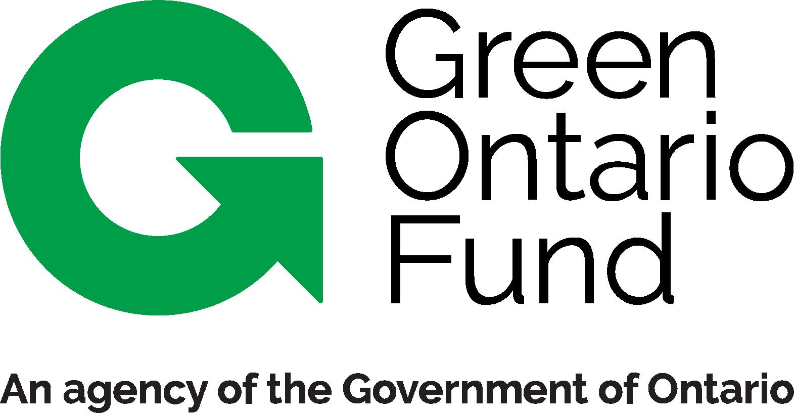 Green Ontario Fund Window Rebate Program